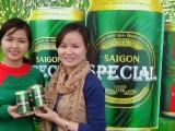 Sabeco tìm nhà đầu tư từ Singapore và Vương quốc Anh