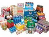 Lo sức khỏe cho dân, Bộ Tài chính muốn tăng thuế đường, nước ngọt