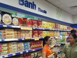 Mỗi gia đình Việt chi 1 triệu đồng/năm mua bánh kẹo