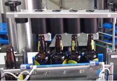Dây chuyền sản xuất Bia chai công suất 1.000 - 3.000 chai trên giờ
