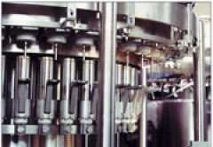 Dây chuyền sản xuất Bia chai công suất 3000 - 80.000 chai/giờ