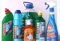 Dây chuyền sản xuất nhiên liệu, chất tẩy rửa