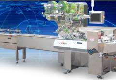 Dây chuyền, máy móc và thiết bị tự động hóa khác