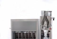 Dây chuyền sản xuất Bia bán tự động