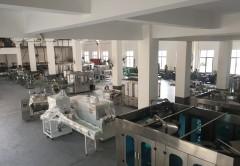 Dây chuyền hoàn chỉnh sản xuất rượu Đài Loan