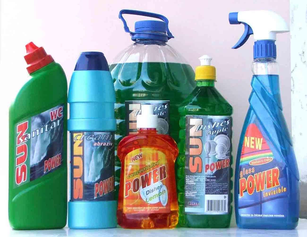 Dây chuyền sản xuất nhiên liệu, chất tẩy rửa   mnb.com.vn